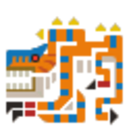 FrontierGen-Tigrex Icon.png