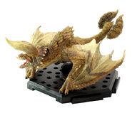 Capcom Figure Builder Plus Volume 10-Diablos Figure 002