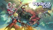 Dragalia Lost x Monster Hunter