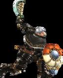 FrontierGen-Sword and Shield Equipment Render 003