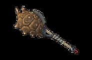 MHRise-Hammer Render 034