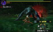 MHGen-Hyper Nargacuga Screenshot 001