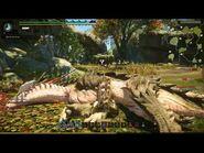 Monster Hunter Online - Arbiter Estrellian G2 Solo DB(Platinum)