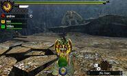 MH4U-Brute Tigrex Screenshot 015