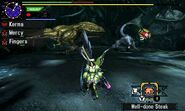 MHGen-Deviljho and Nargacuga Screenshot 001
