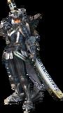 FrontierGen-Long Sword Equipment Render 002