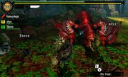 MH4U-Red Khezu Screenshot 007