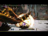Monster Hunter Online WR99 DB 2x Meraginasu