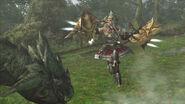 MHFGG-Rathian Screenshot 003