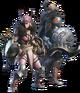 MHW: Armor