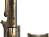 Steel Gunlance
