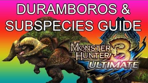 Rust Duramboros Guides