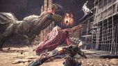 MHW-Odogaron and Deviljho Screenshot 002