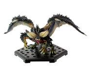 Capcom Figure Builder Plus Volume 10-Nergigante Figure 001