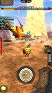 MHXR-Sand Barioth Screenshot 002