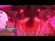 Monster Hunter Stories 2- Wings of Ruin - Trailer 3