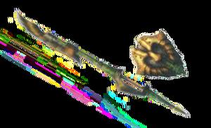 MH3U-Render Lanza Duramboros.png
