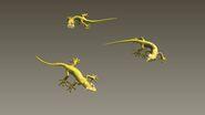 MHW-Render Gecko de las Agujas