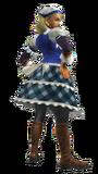 MH1-Chica del Gremio