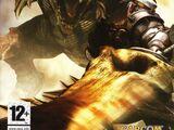 Monster Hunter Freedom