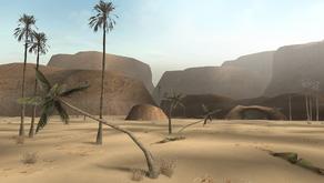 Viejo Desierto