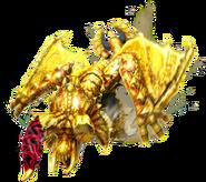 MHXR-Render Diablos Dorado