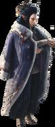MHWI-Maestra de la 3ª Flota