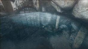 Arena: Agua