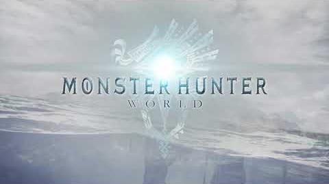 CuBaN VeRcEttI/Monster Hunter: World recibirá su expansión Iceborne en 2019