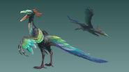 MHW-Render Pteryx Forestal