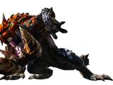 Tetsucabra Toro