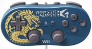 MHG Wii Classic Controller