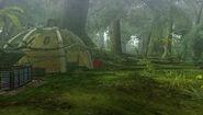 MHFO-Gran Bosque Base