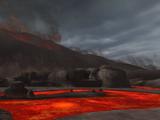 Cinturón Volcánico