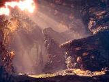 Cavernas de El Dorado