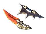 Neviscarioths (MH3U)