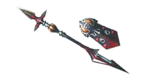 MH3U-Render Lanza Gigginox 2.png