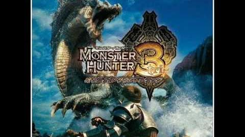Monster_Hunter_3_(tri-)_OST_-_Tundra_Battle