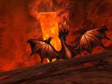 Elemento Demonio Carmesí