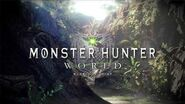 Lunastra and Teostra mount themes Monster Hunter World soundtrack