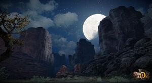 Tierras Lunares