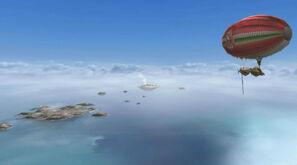 Isla Absoluta