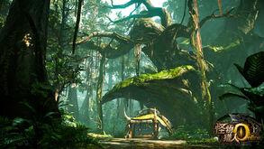 Bosque Ermitaño