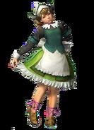 MH4U-Chica de la Arena
