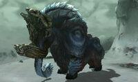 MHXX-Gammoth Mutante CP001