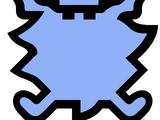 Gypceros: Materiales