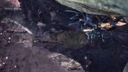 MHW-Escarabajo cuña