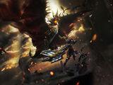 Monster Hunter Frontier G10