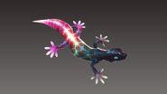 MHW-Render Gecko Luz de Luna