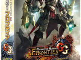 Monster Hunter Frontier G Genuine